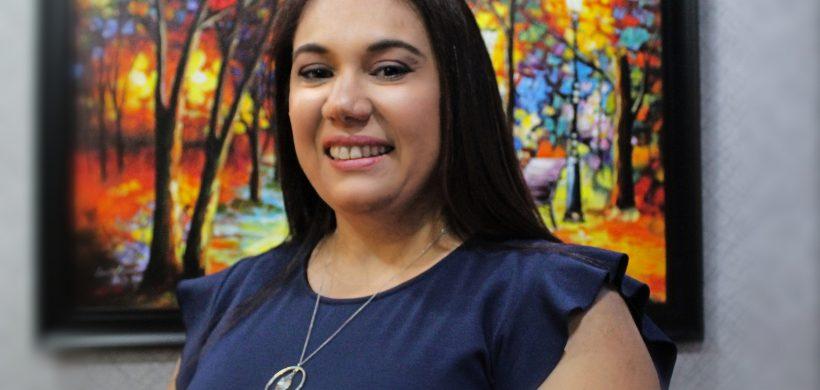 Berenice Vargas