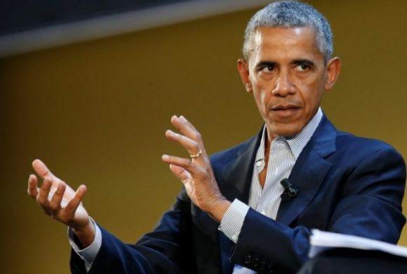 Obama dice que Biden hará todo lo posible por unir a EEUU, pero no será fácil